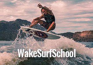 wakesurfschool